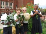 Grow Pittsburgh Edible Schoolyard